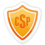 Content security policy shield